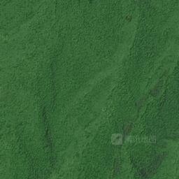 松柏镇卫星地图 - 湖北省神农架林区松柏镇,村地图浏览图片